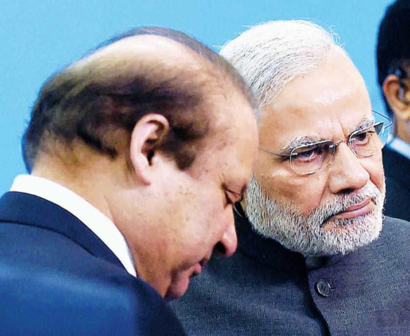 Modi's Baluchistan Card Puts The Ball In Pakistan's Court