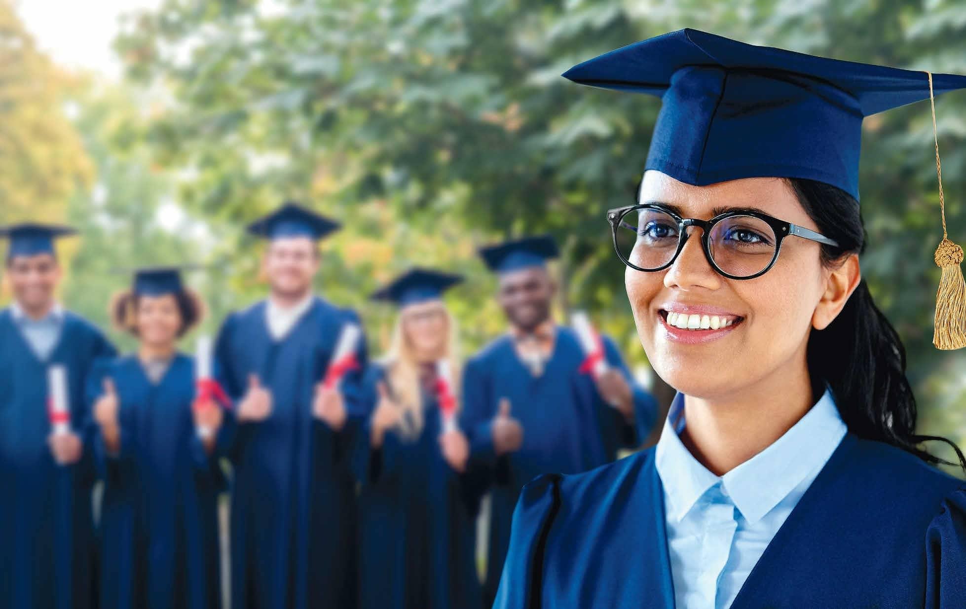 Karnataka: India's Preferred Destination For Professional Education