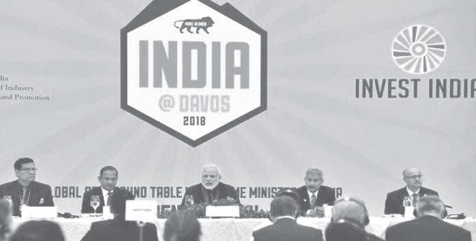 World Economic ForumDavos 2018