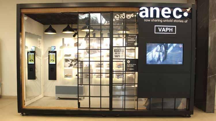 Anecdot: Introducing 'Retail As A Service'