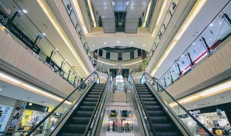 The Indian retail eco-system:  A dynamic entity