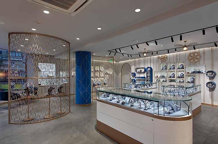 Redefining jewellery buying