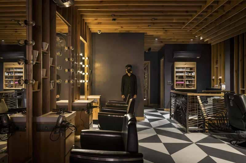 Crafting a new salon experience