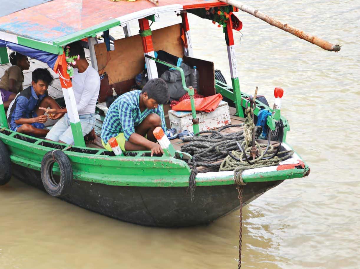 City of Joy: Resonance of Kolkata's Heartbeats