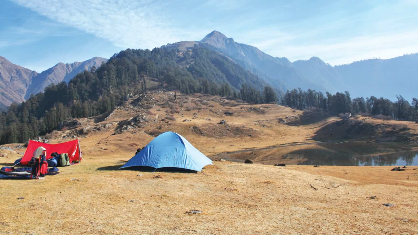 It's Off The Beaten Track For Himachal