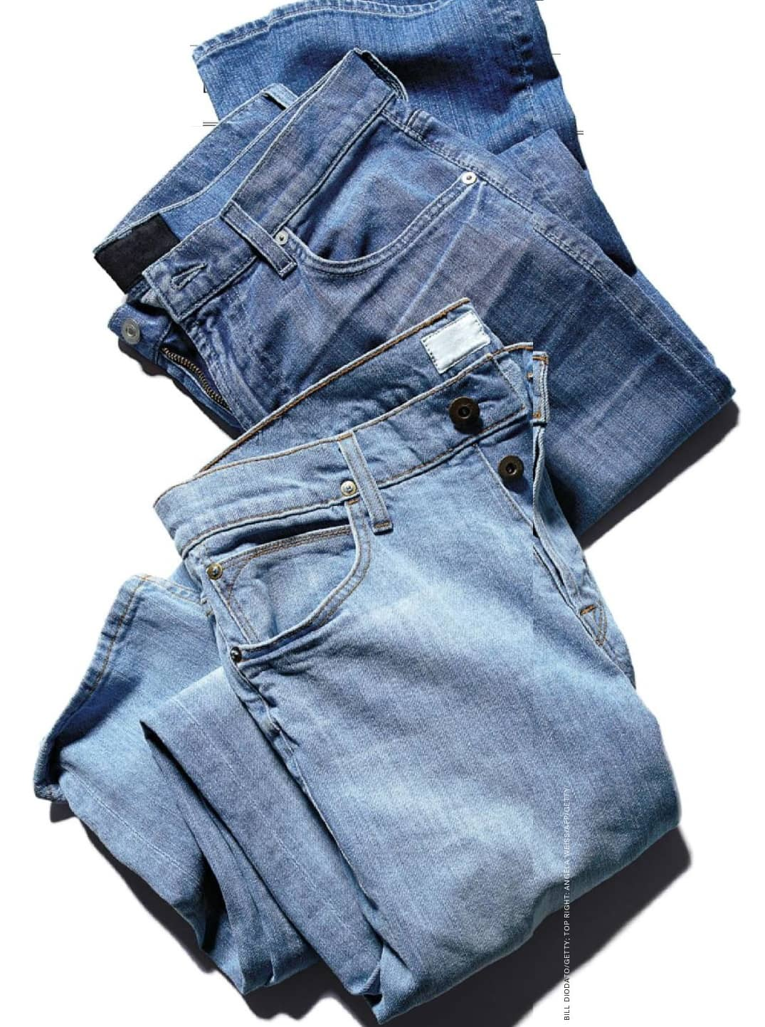 The Real Cost Of Your Blue Jeans