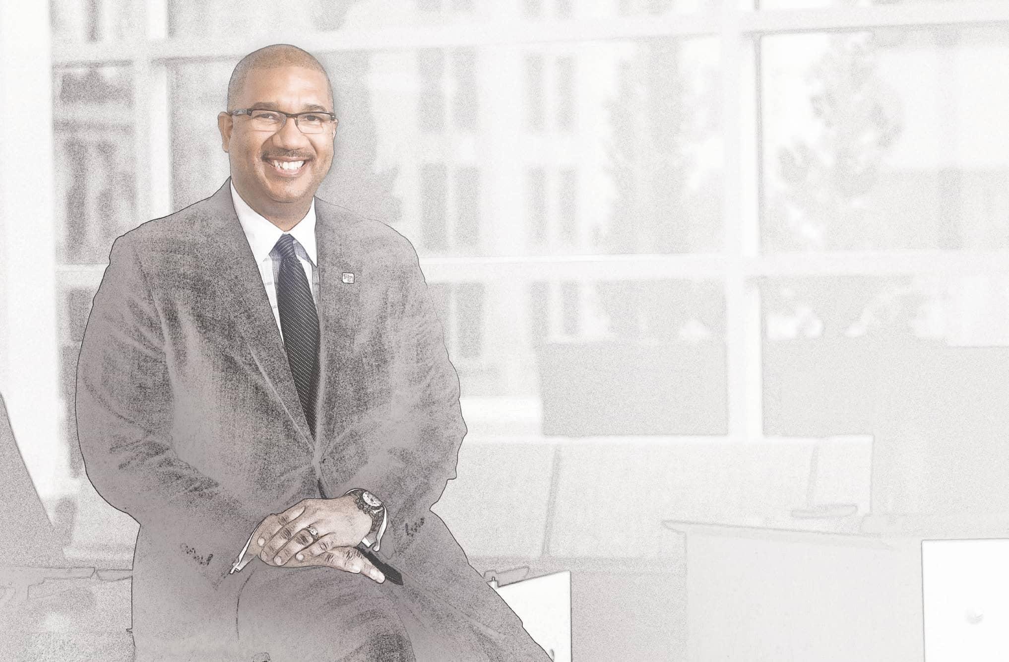 How Fifth Third's Kala Gibson Drives Impactful Urban Entrepreneurship