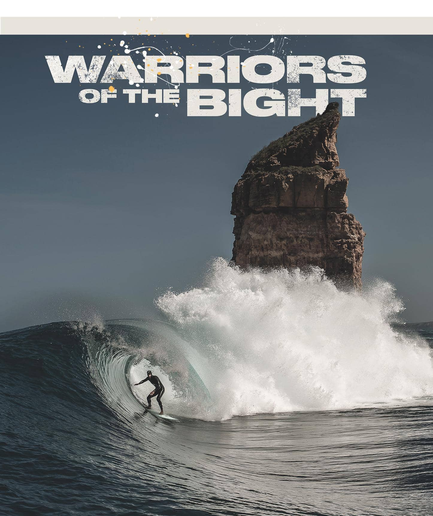 WARRIORS OF THE BIGHT