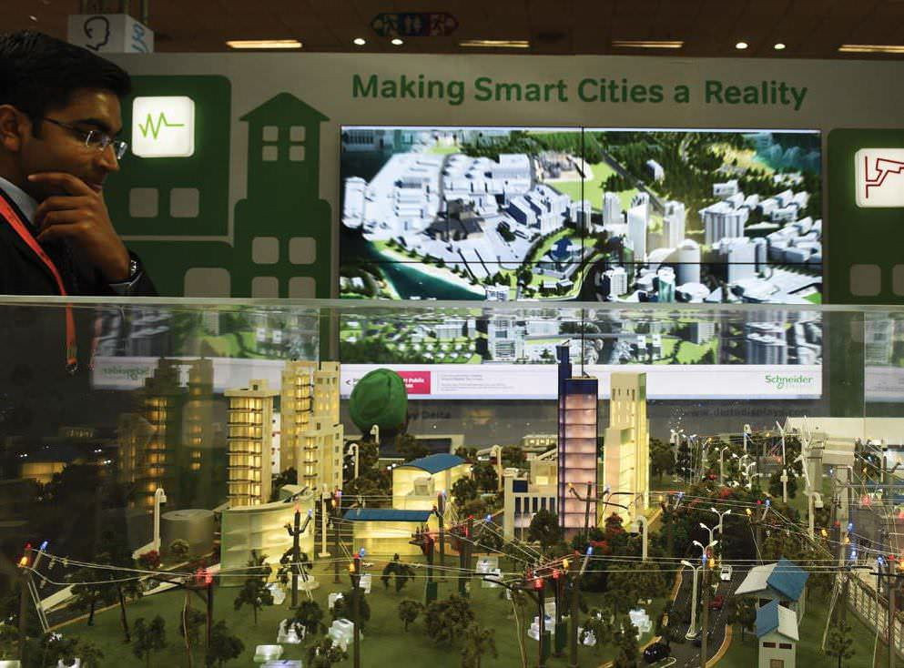 Smart Cities: Cool Idea Sloppy Plans
