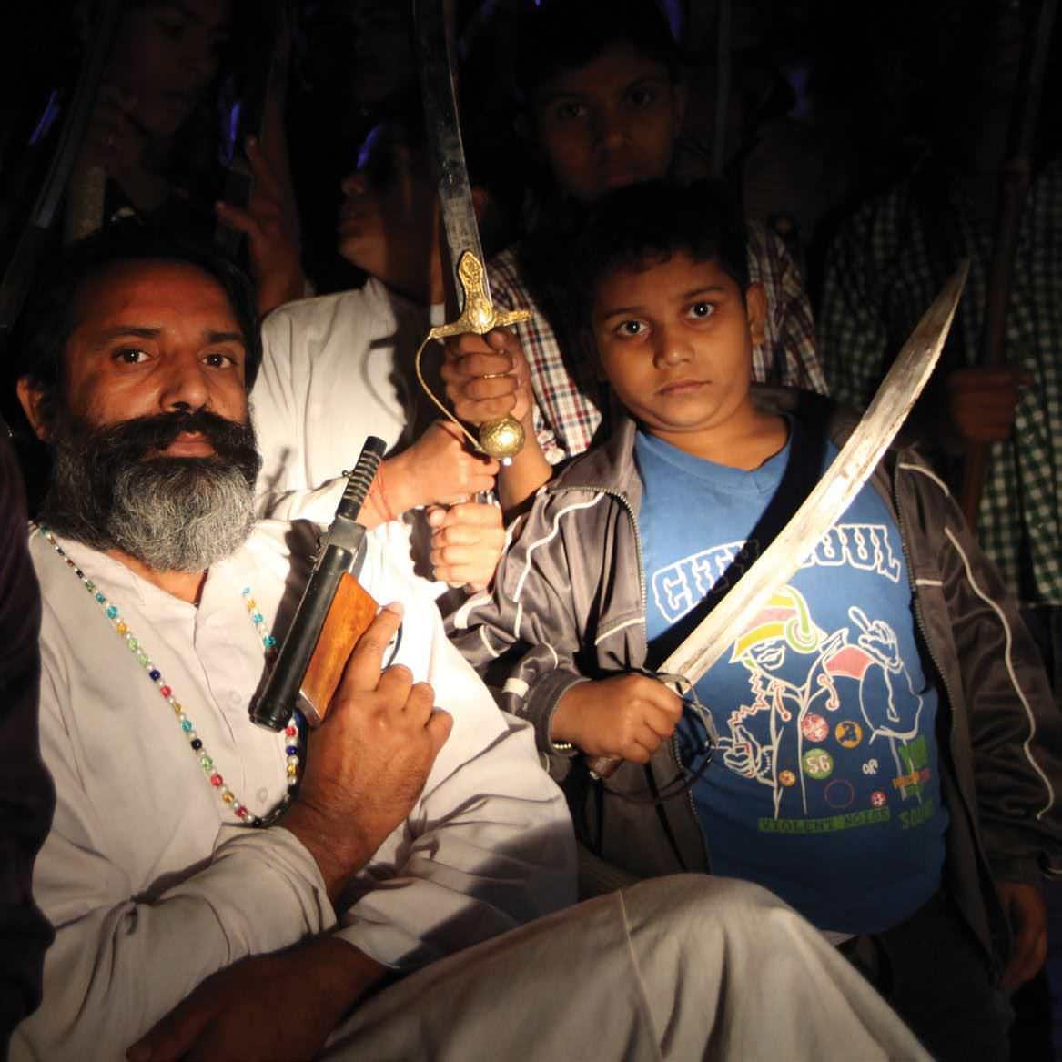 Saffron Corridor: 'Islamic Terror' And 'Muslim Terrorists'