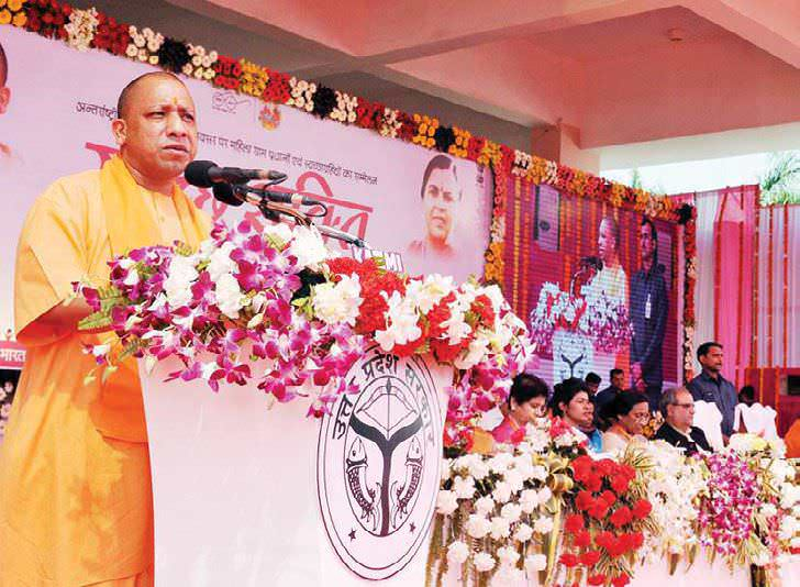 After One Year Of Yogi Sarkar, Masses Await Development
