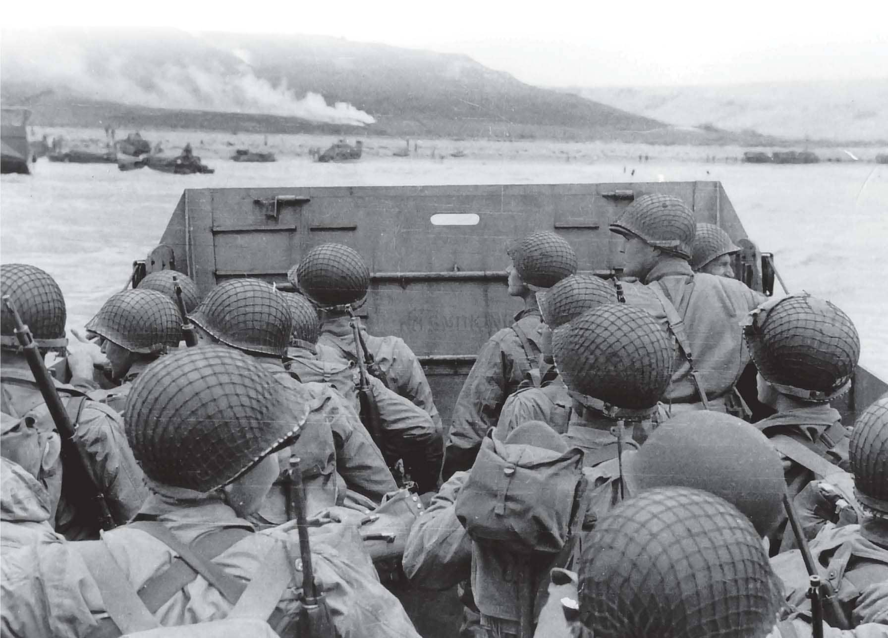 D-Day Is More Than Just A Day