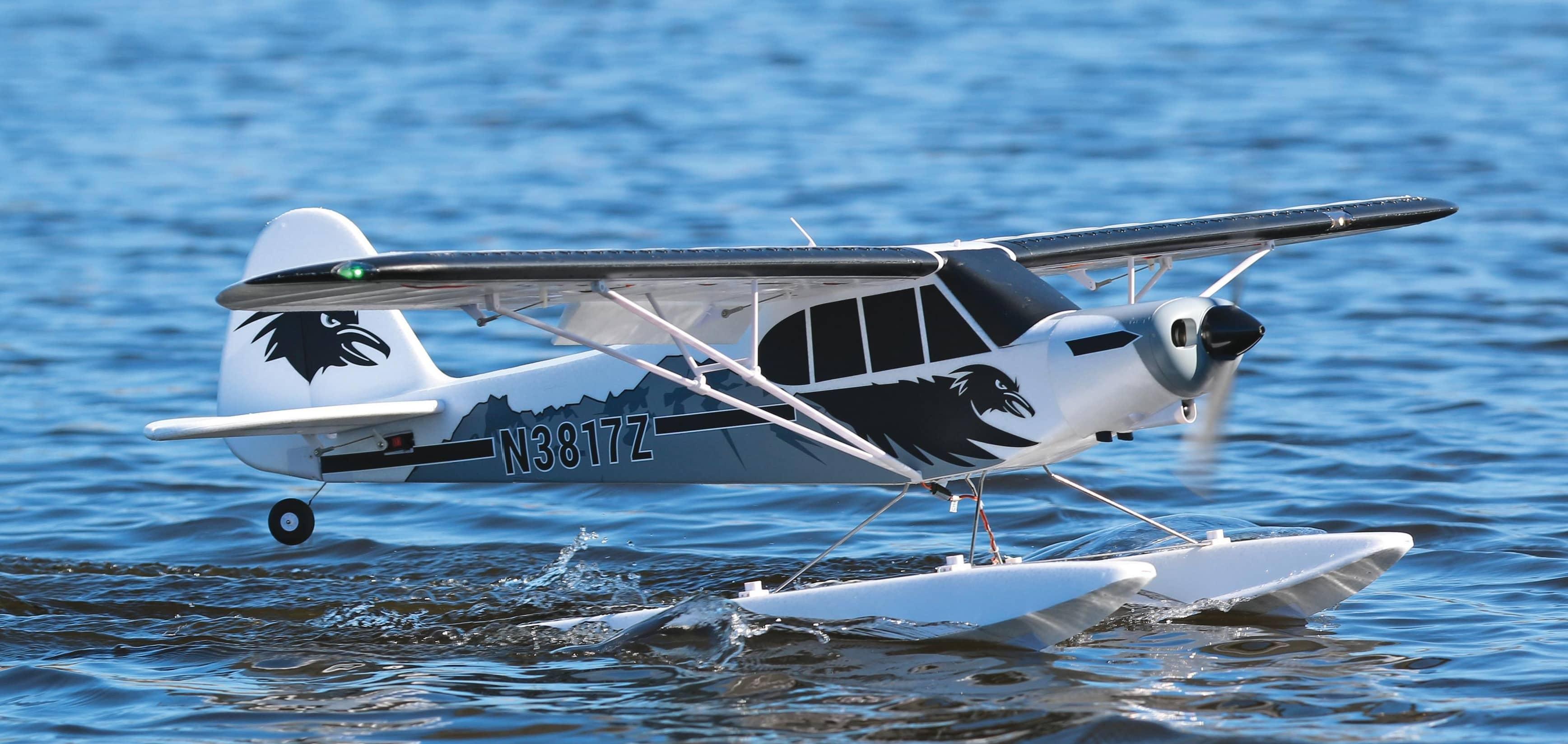 FMS PA-18 Super Cub 1700mm