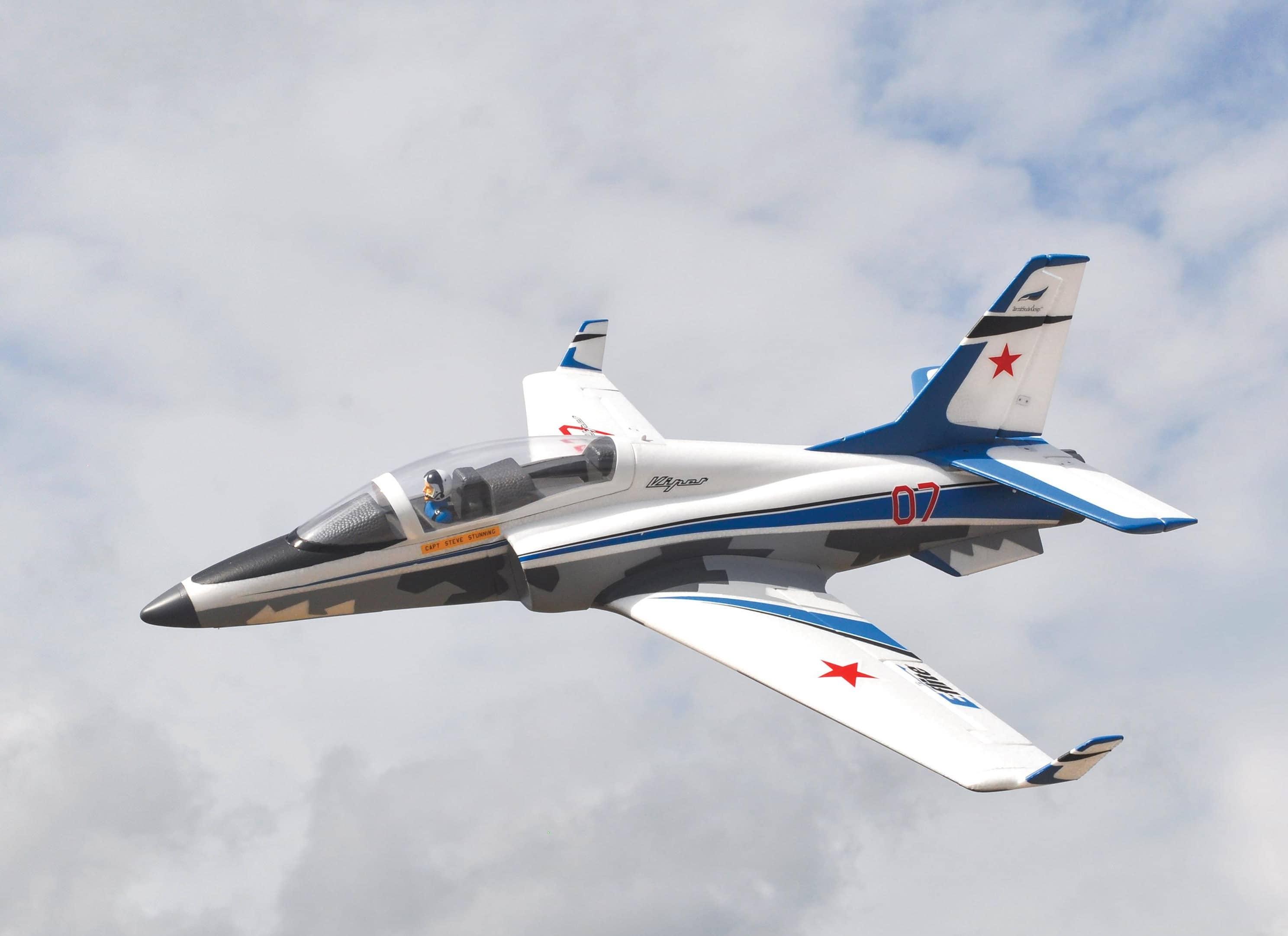 E-Flite/Horizon Hobby Viper 70mm EDF Jet