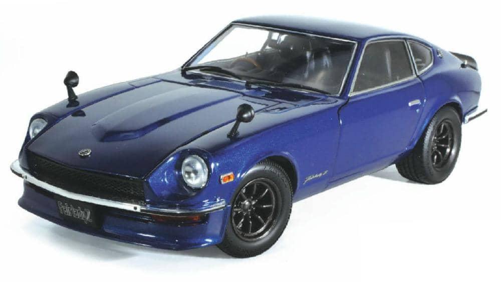 Kyosho Nissan Fairlady Z-L/Datsun 240Z