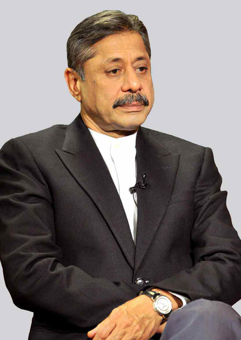 A Medical Stalwart With The Golden Heart & Magical Hands - Dr. Naresh Trehan