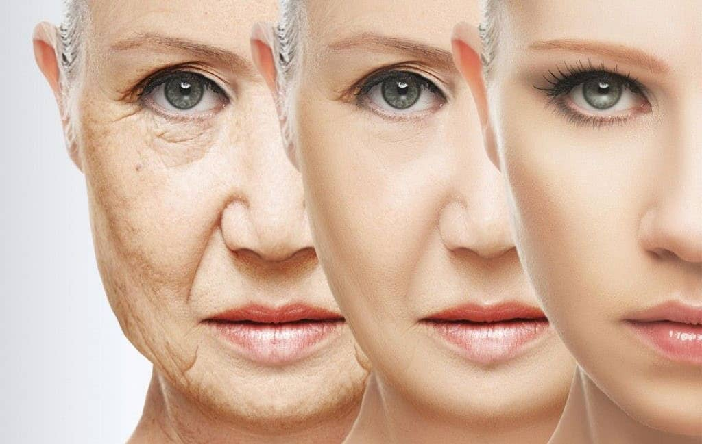 Stay Young Forever With The Best Anti Ageing Treatments