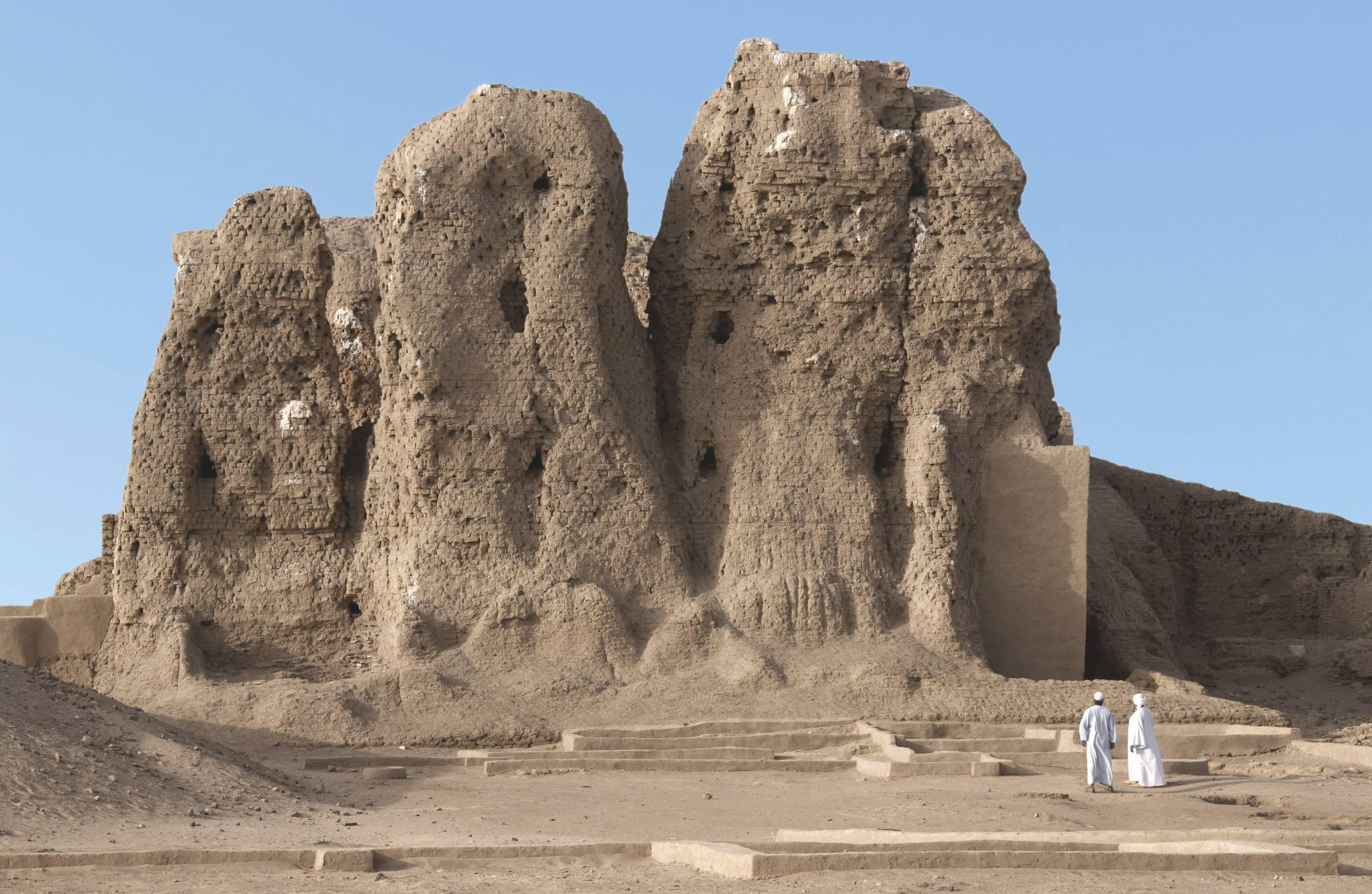 Anubian Kingdom Rises