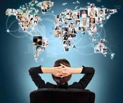 How To Manage Global Teams Remotely