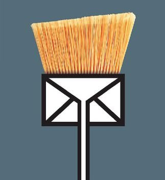 Six Easy Step To Cleaning Up Your E-Mail