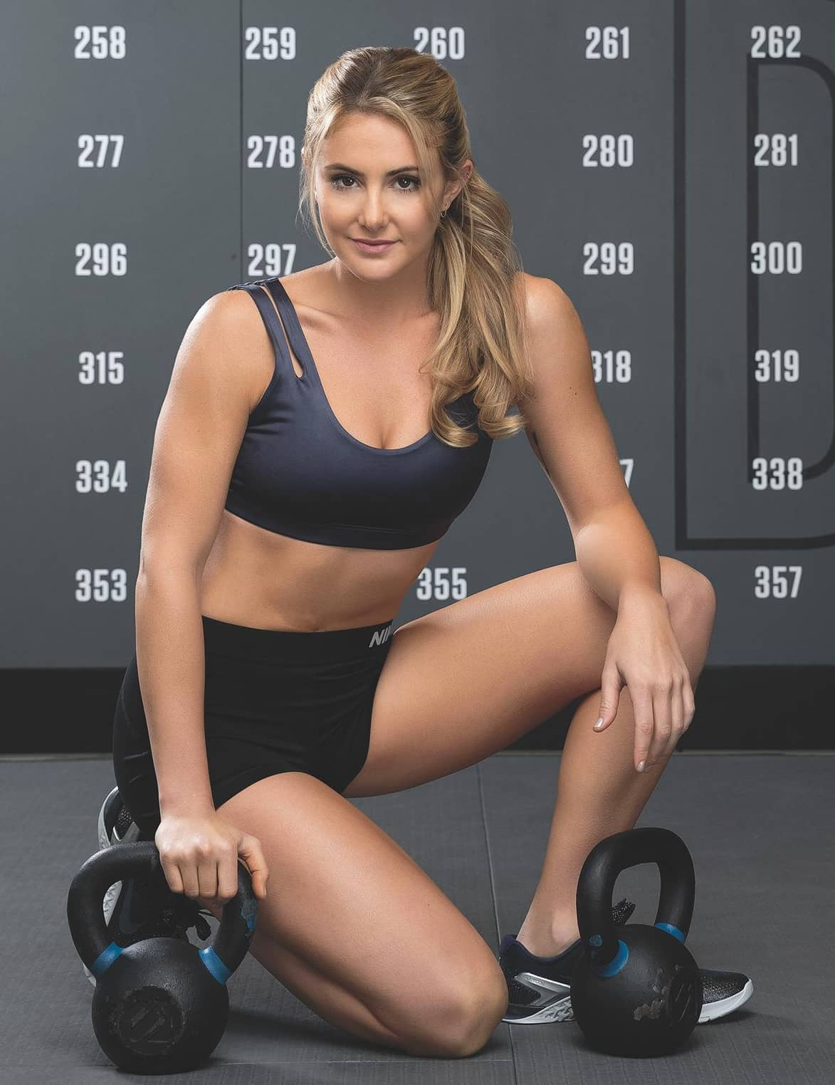 Alex Silver-fagan Spreads A Gospel Of Functional Fitness