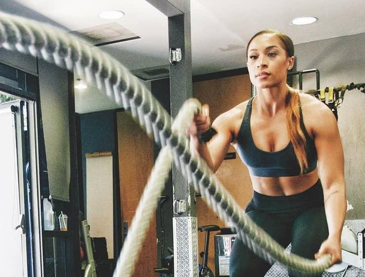Reach Your Lean- Body Goals
