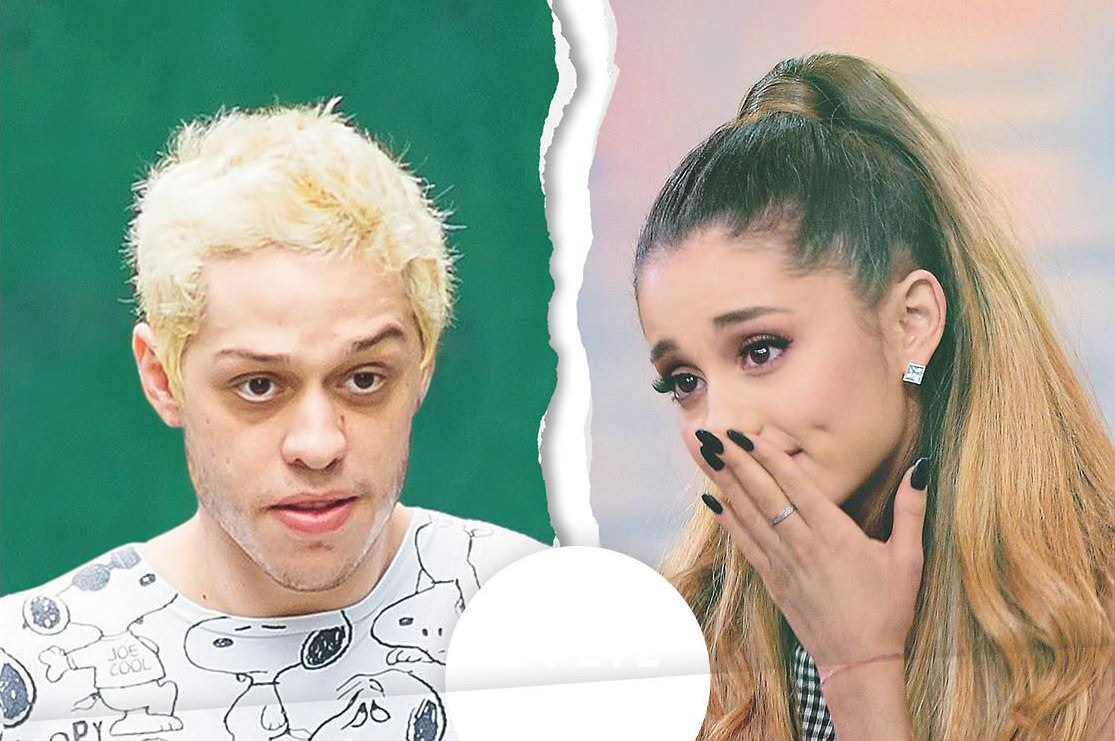 Ariana & Pete: What Went Wrong?