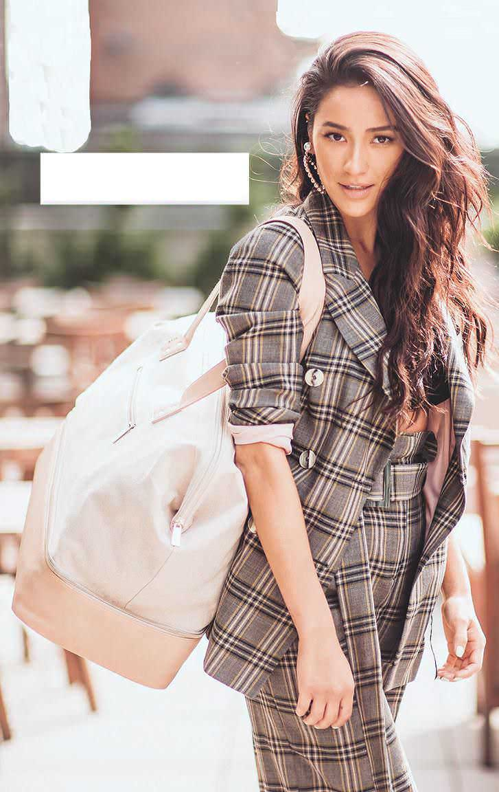 5 Minutes With Shay Mitchell