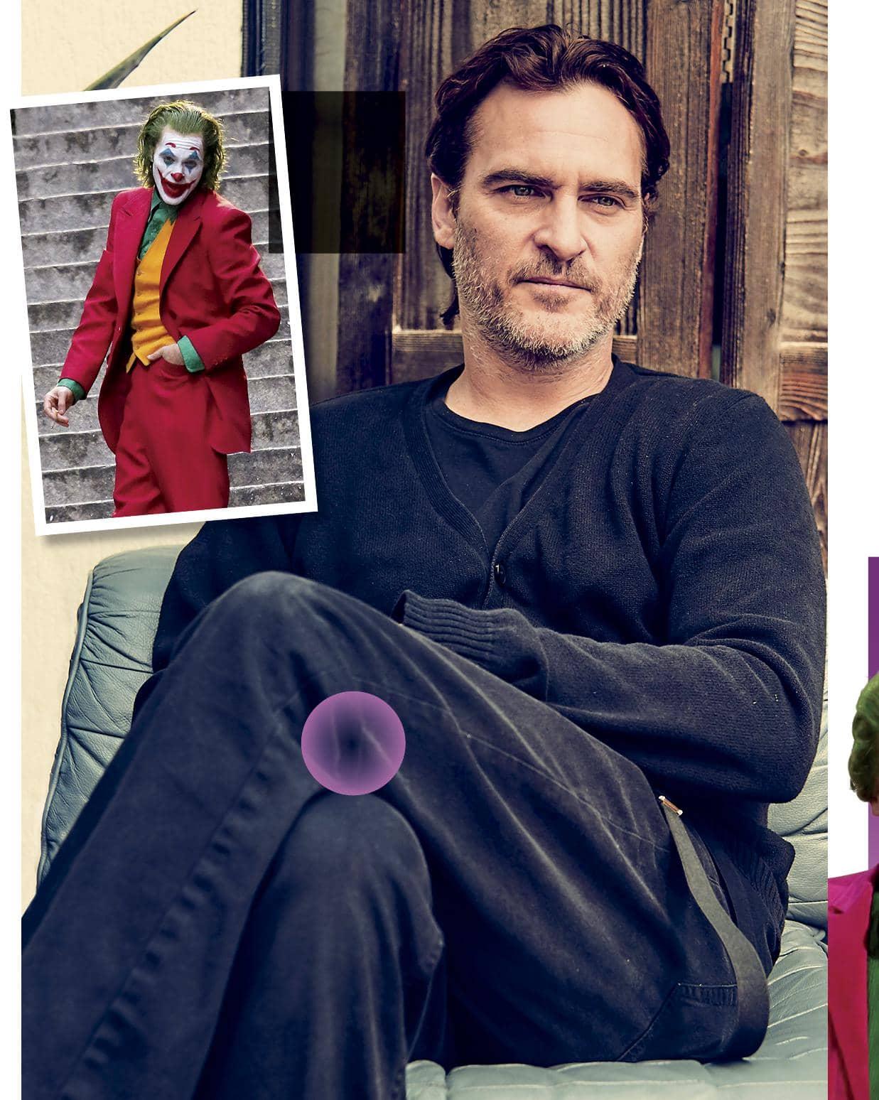 Joker Gets Serious!