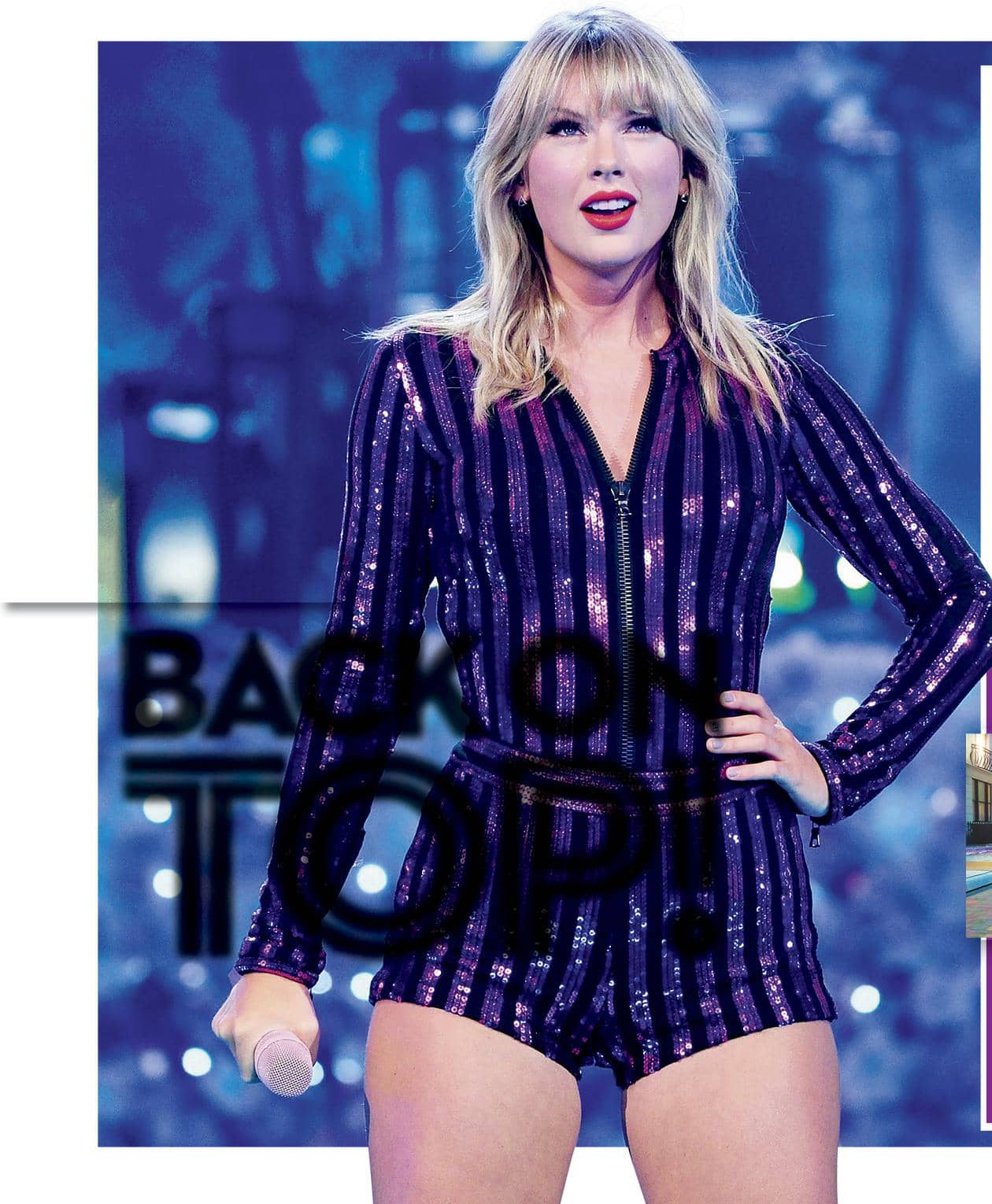 Taylor Swift Back On Top!