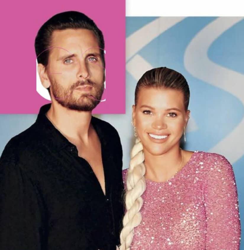 Scott & Sofia - Growing Apart?