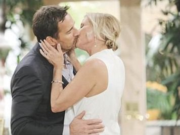 B&B: Ridge Fights For His Marriage