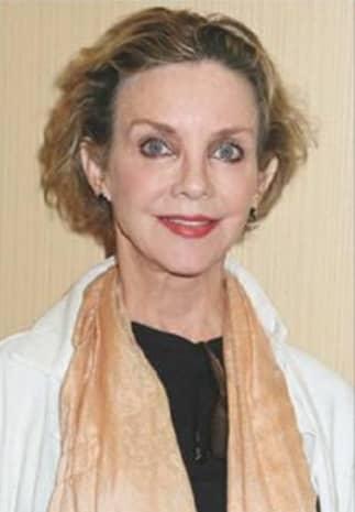 Judith Chapman Back To Days