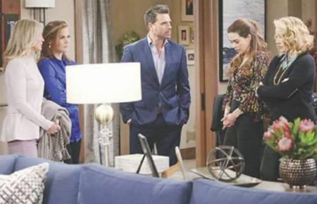 Y&R: Nick Learns The Whole Truth About J.T.