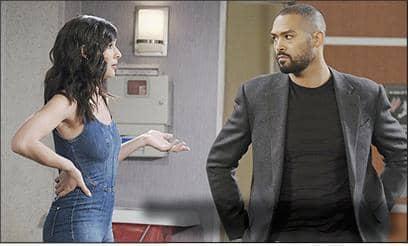 Days's Eli To Gabi: Julie Needs Stefan's Heart