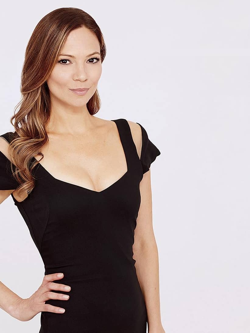Tamara Braun Speaks Out About Her GH Exit.