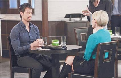 NIKOLAS'S NEW DILEMMA ON GH