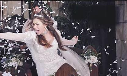 DAYS: BEN AND CIARA'S WEDDING EXPLODES!