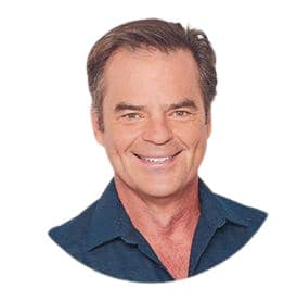 Quick Take with Wally Kurth (Justin, DAYS; Ned, GH)