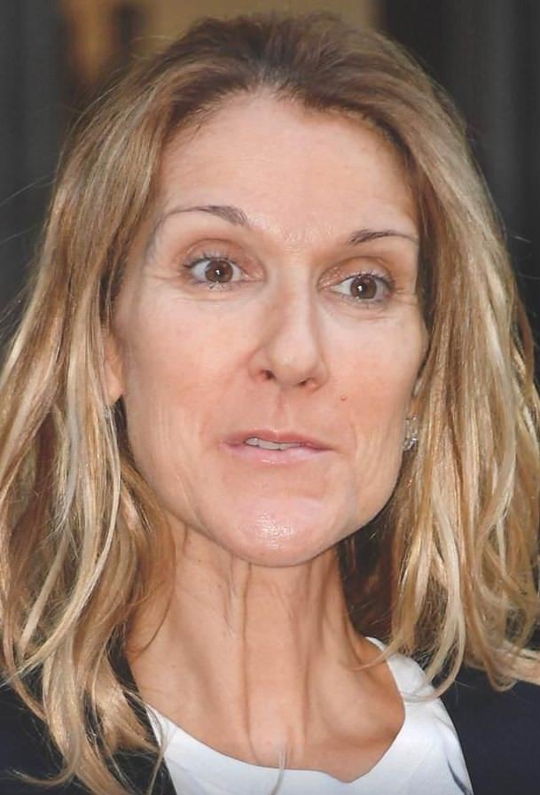 Celine Dion Health Crisis