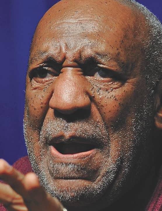 Convict Cosby Turns Prison Dr. Demento!