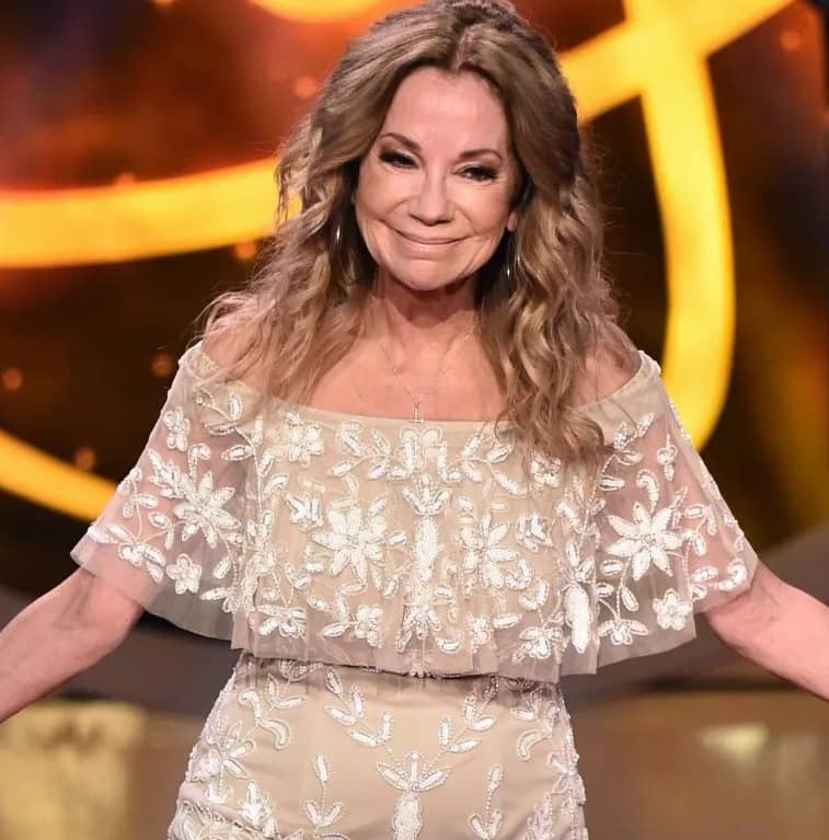 Lordy! Kathie Lee Aims To Be TV Preacher!