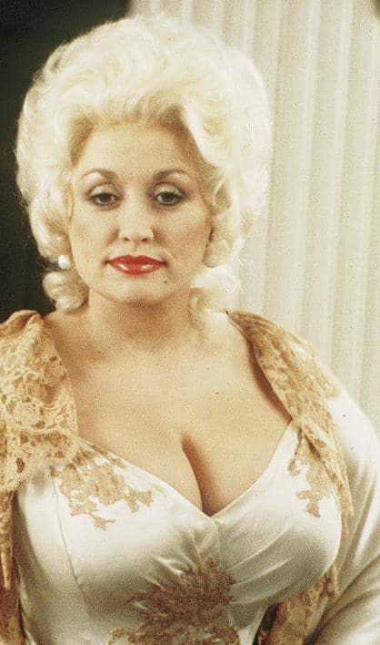 Dolly parton boobs