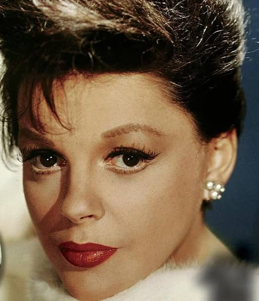 Judy Garland Groped Me In A Limo!