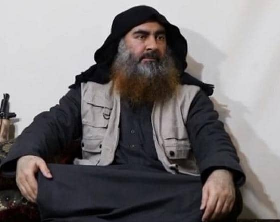 How ISIS Sex Slave Got Even With Terror Chief!