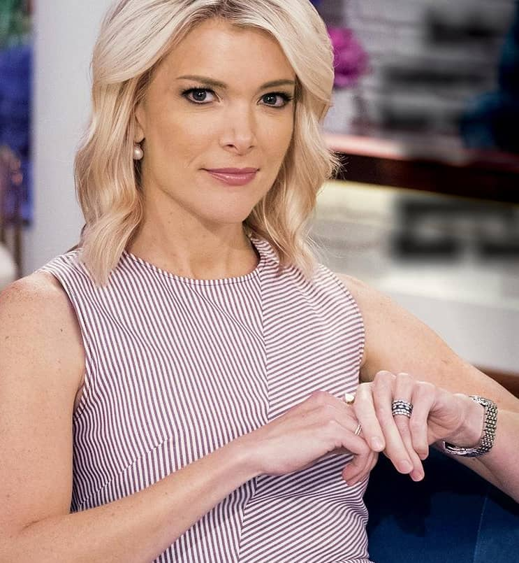 Megyn Comes Out Swinging!