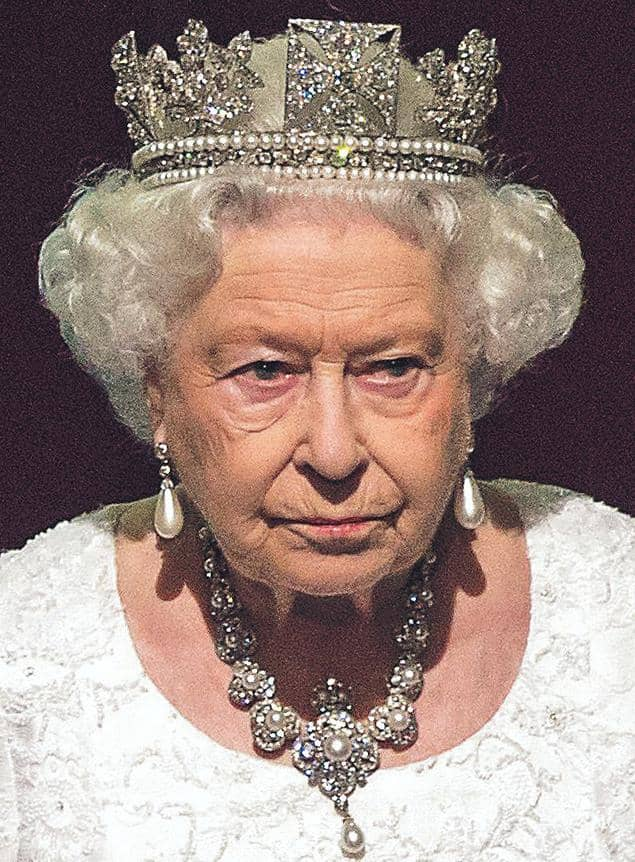 QUEEN GIVES FBI PRINCE ANDY'S DIRTY DOSSIER!