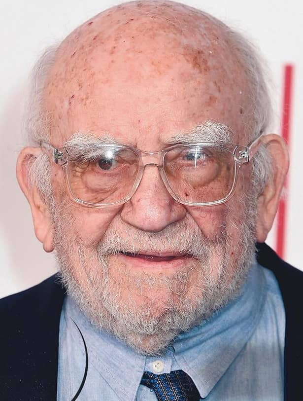 DEMENTIA FEARS FOR ED ASNER!