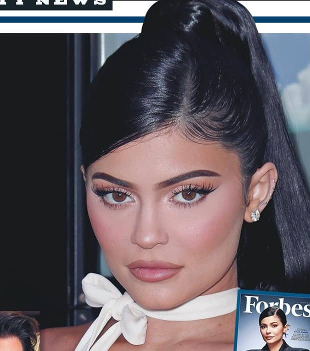 KYLIE QUAKES OVER $1B FRAUD SCANDAL!