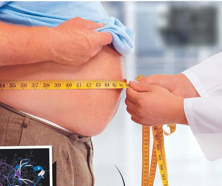 GENE ID'D THAT CAN FIGHT FAT!